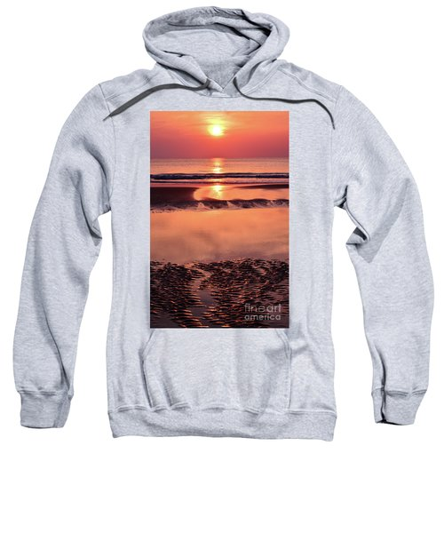 Solemn Reflection Sweatshirt