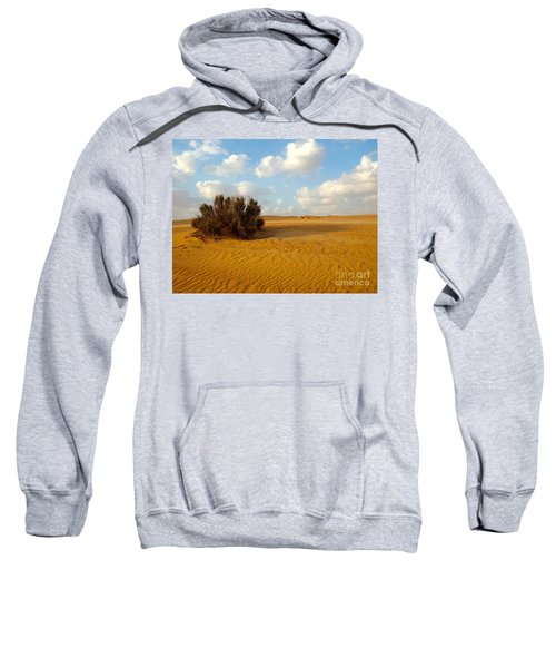 Solitary Shrub Sweatshirt