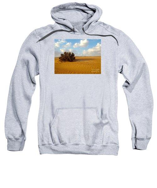 Solitary Shrub Sweatshirt