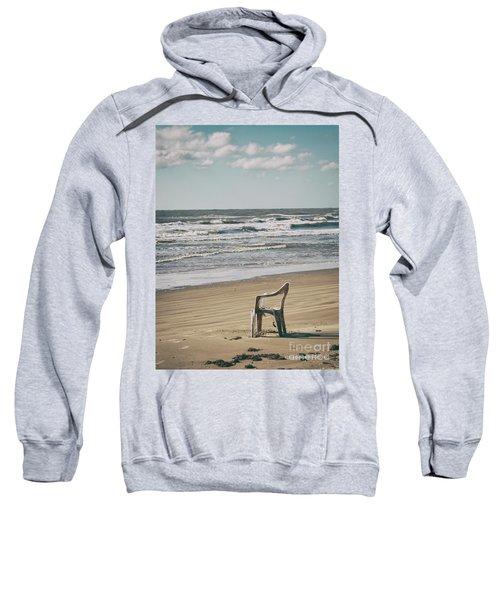 Solo On The Beach Sweatshirt