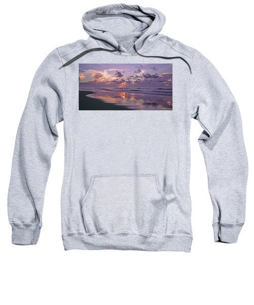 I Remember You Every Day  Sweatshirt by Betsy Knapp
