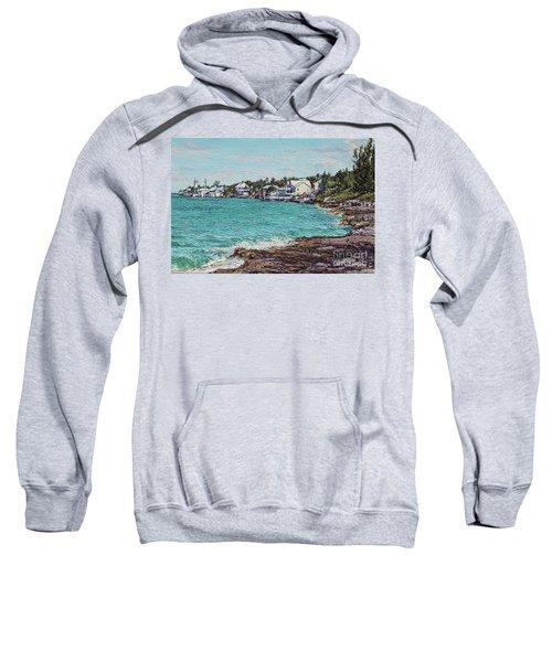 Solomons Lighthouse Sweatshirt