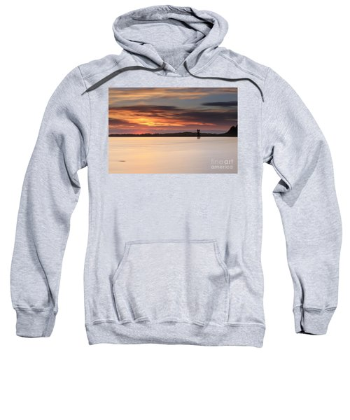 Some Glow At Sunset Sweatshirt