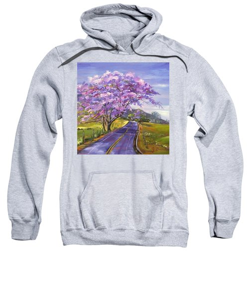 Some More #hawaii Dreaming... This Sweatshirt by Jennifer Beaudet