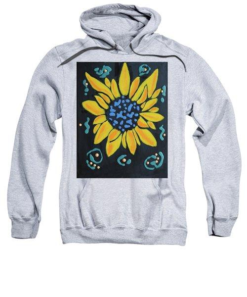 Son Flower Sweatshirt