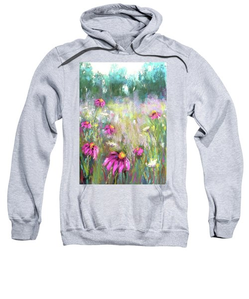 Song Of The Flowers Sweatshirt