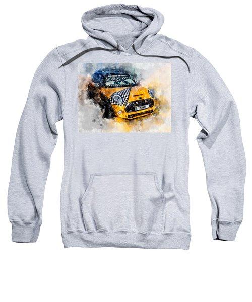 Sonny Watercolor Sweatshirt