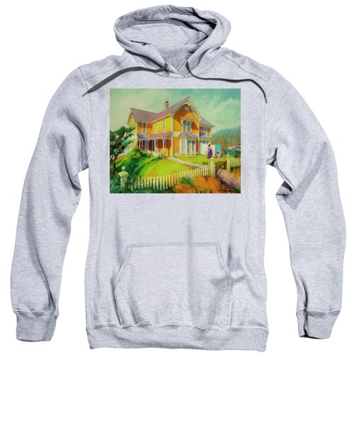 Sophie And Rose Sweatshirt