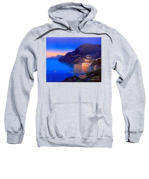 La Dolce Vita A Sorrento Sweatshirt