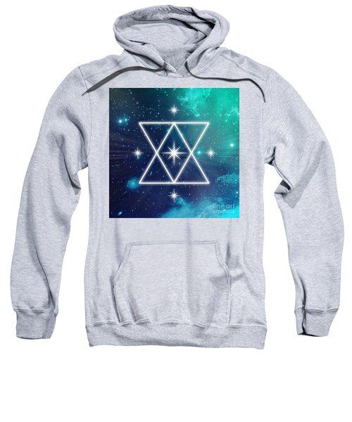 Soul Awakening Sweatshirt