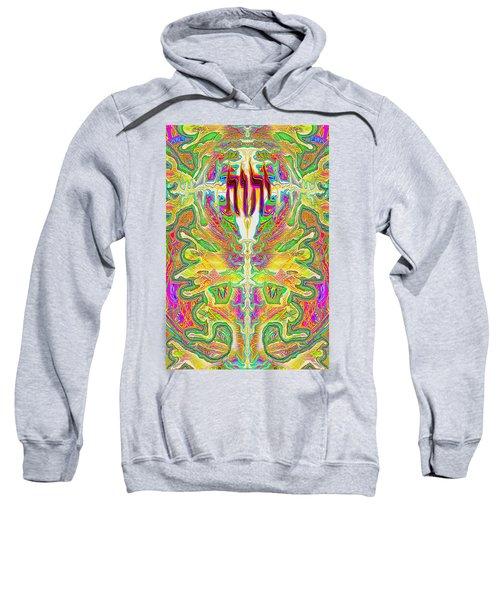 Souls At The Cross Sweatshirt