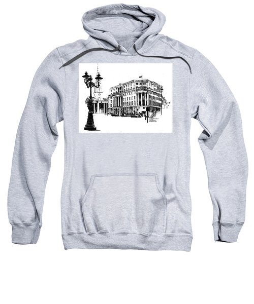 South Africa House Sweatshirt