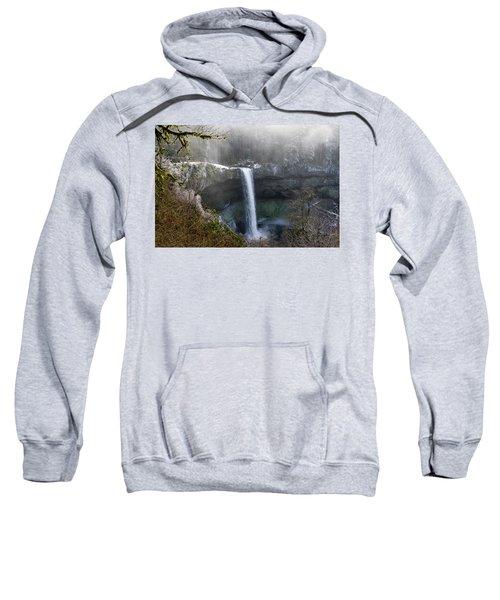 South Falls Shroud Sweatshirt