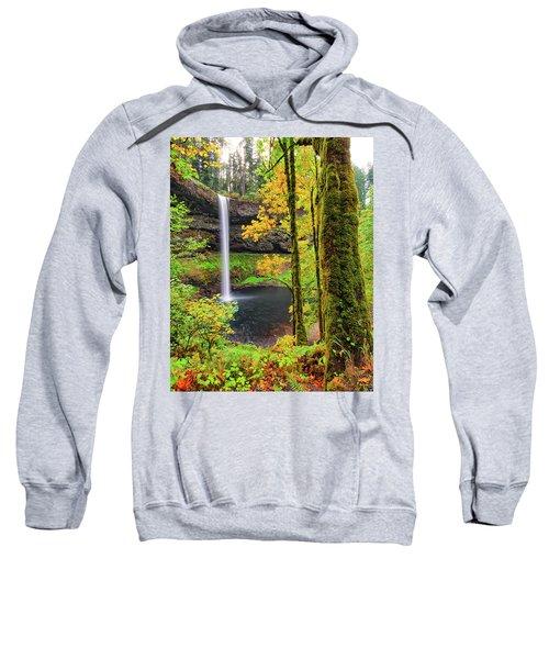 South Silver Falls Sweatshirt