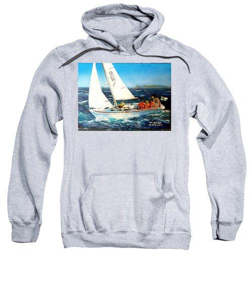 Southern Maid Sweatshirt
