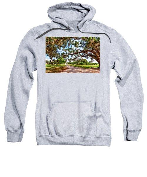 Southern Serenity Sweatshirt