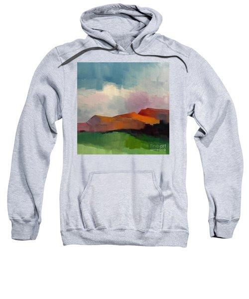 Southwest Light Sweatshirt