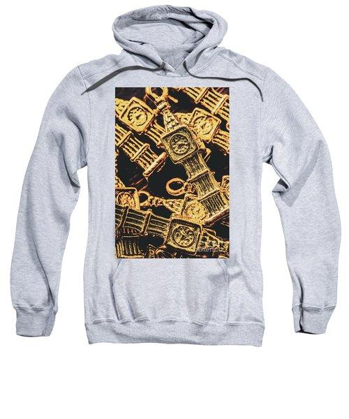 Souveniring Great Britain Sweatshirt