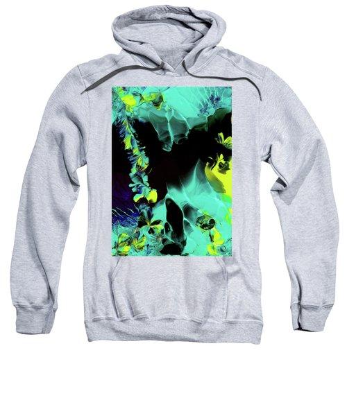 Space Vines Sweatshirt