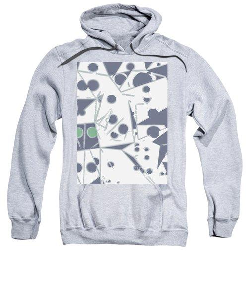 Space Warp  Sweatshirt