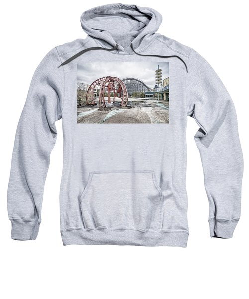 Spaced Out Sweatshirt