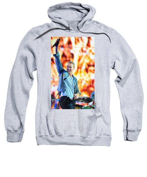 Coldplay4 Sweatshirt