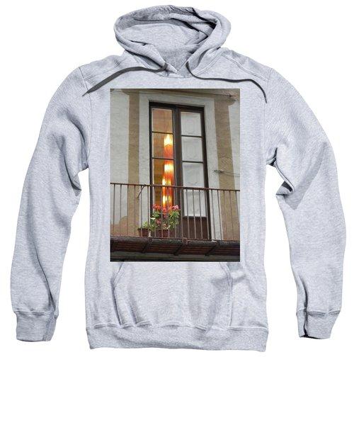 Spanish Siesta Sweatshirt