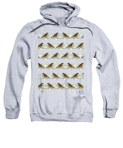 Sparrows Sweatshirt