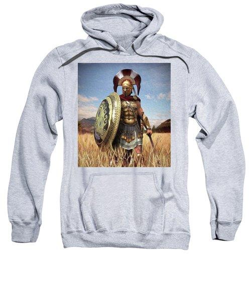 Spartan Hoplite - 02 Sweatshirt