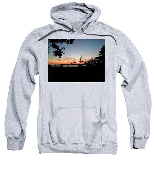 Spectacular Suspension Sweatshirt