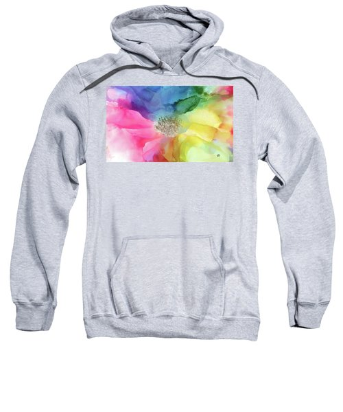 Spectrum Of Life Sweatshirt