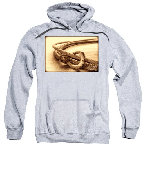 Speed Burner Sweatshirt