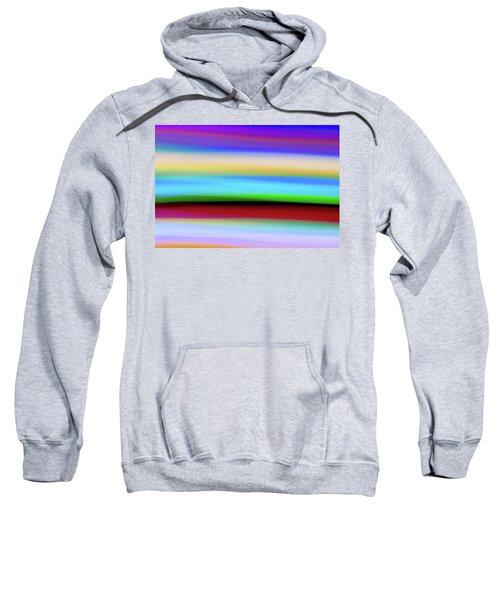 Speed Of Lights Sweatshirt