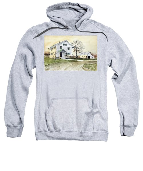 Sperry Homestead Sweatshirt