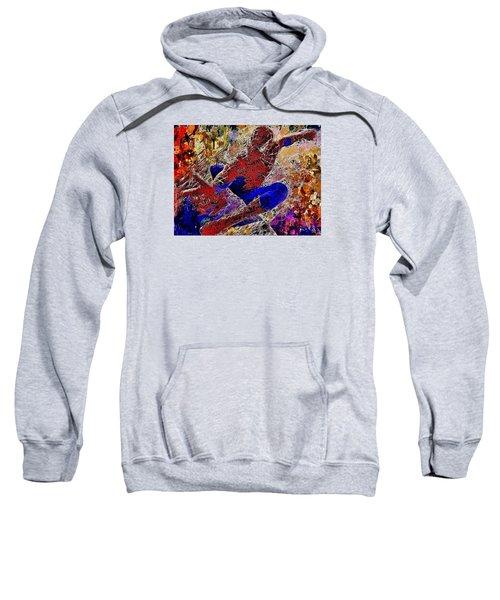 Spiderman 2 Sweatshirt