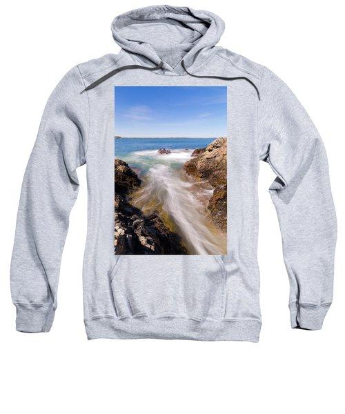 Spirit Of The Atlantic Sweatshirt
