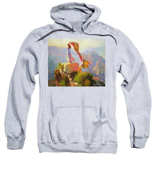 Spirit Of The Canyon Sweatshirt