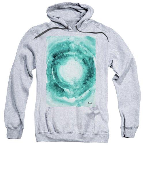 Spirit Of Water Sweatshirt