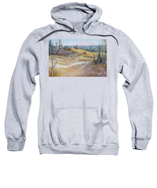 Spirit Sands Sweatshirt