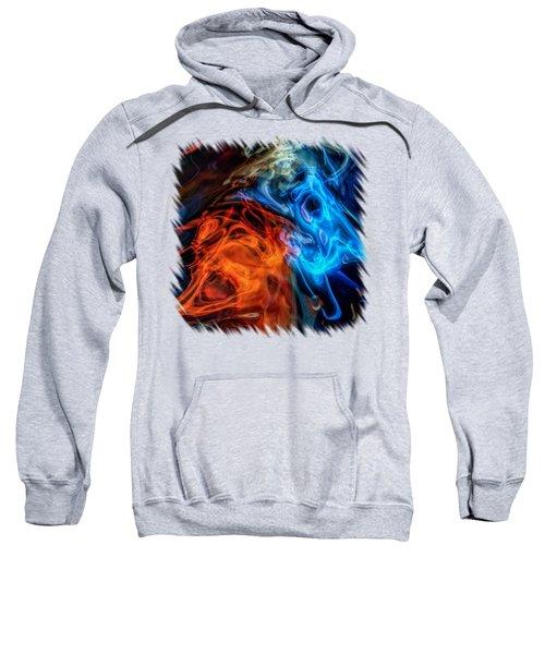 Spirits For Accessories Sweatshirt