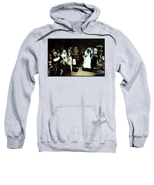 Spirit's Return Sweatshirt