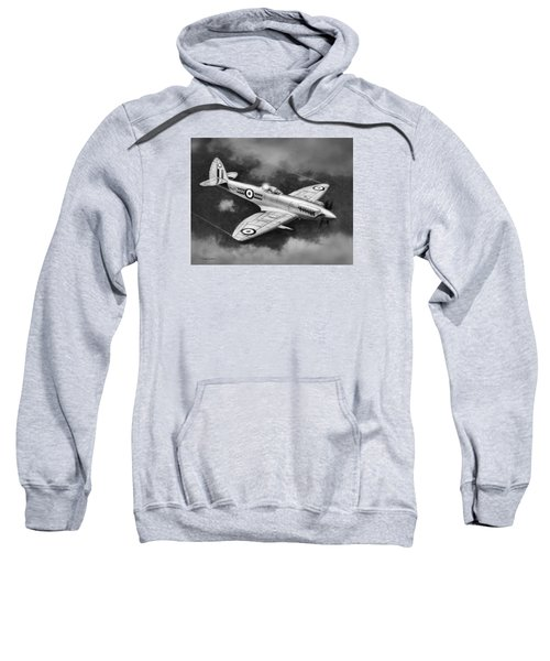 Spitfire Mark 22 Sweatshirt