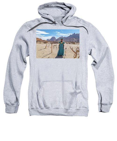 Spitzkoppe - Namibia Sweatshirt