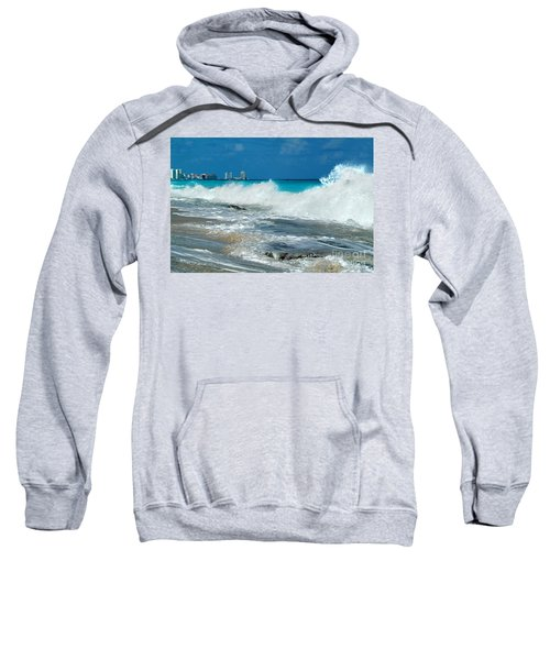 Splash Down Sweatshirt