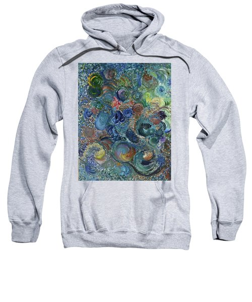 Splendid Mystery Sweatshirt