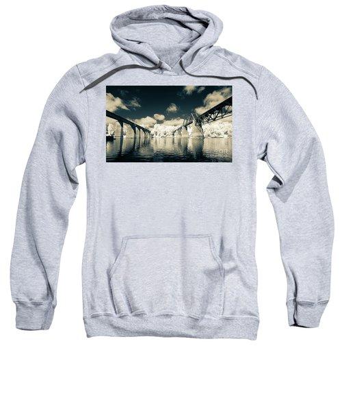 Congaree Trestles Cayce, Sc Sweatshirt