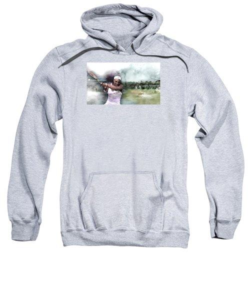 Sports 18 Sweatshirt by Jani Heinonen