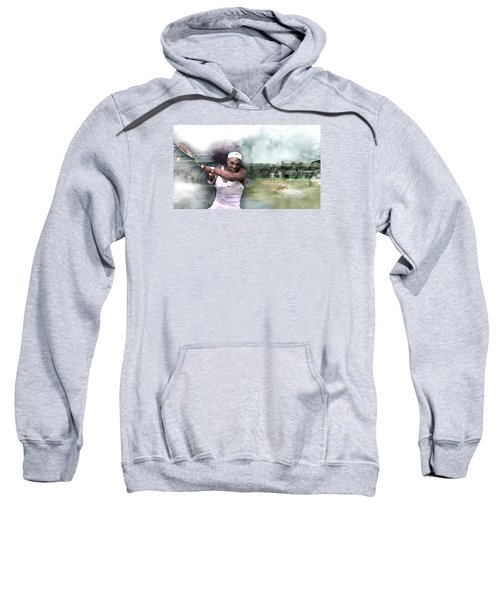 Sports 18 Sweatshirt