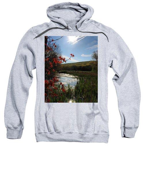 Spring Awakening Sweatshirt