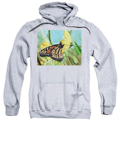Spring Colors Sweatshirt